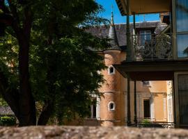 Grand Hôtel du Lion d'Or, hôtel à Romorantin-Lanthenay