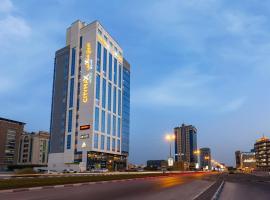 Citymax Hotel Ras Al Khaimah, hotel in Ras al Khaimah