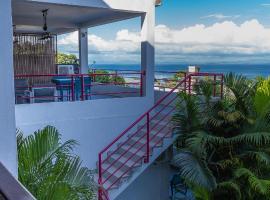 Villas Orchidées, vacation rental in Ambatoloaka