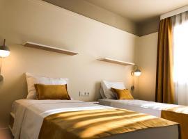 Oda Bodrum Gümüşlük, hotel in Bodrum City