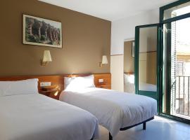El Jardi, hotel near Santa Maria del Mar, Barcelona