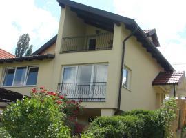 Holidayhome Vineyard Villa Varazdin ****/***, hotel in Varaždin