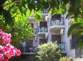 Michaela, hotel in Poros