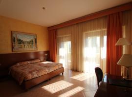 Hotel Oasi Dei Discepoli, hotel a Orvieto