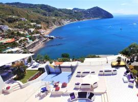 San Michele Hotel & Spa, hotel in Ischia