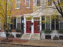 La Reserve Bed and Breakfast, vacation rental in Philadelphia