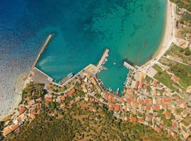Ionian Riviera Hotel – hotel w mieście Vasiliki