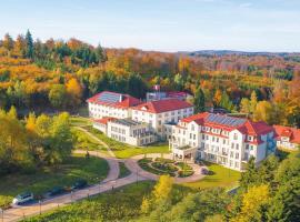 Naturresort Schindelbruch, hotel in Stolberg
