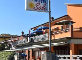 Hotel Sole, hotel a Marina di Massa