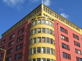 Hotel Apart Colón, hotel en Puerto Montt