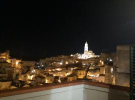 L' Infinito dei Sassi, bed and breakfast en Matera