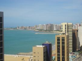 VIP Beira Mar Residence, apartment in Fortaleza