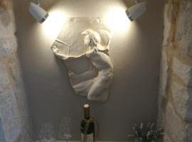 Apartments & Rooms Trogir Stars, hotel near Cipiko Palace, Trogir