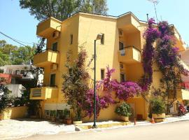Drosia Hotel, hotel in Georgioupolis