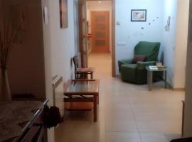 Casa cerca mar, hotel in Mataró