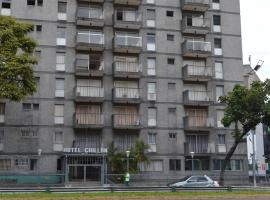 Hotel Crillon, hotel in Caracas