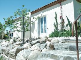 Maison de Vacances Chez Katy, holiday home in Corneilla-del-Vercol