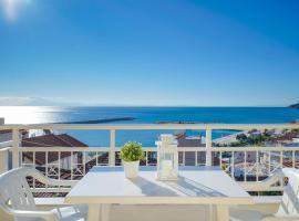 Villa Margarita: Limenaria'da bir otel