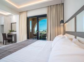 ABATON Luxury Resort, vacation rental in Tsilivi