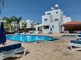 Maricosta Apartments, hotel near Kalamies Beach, Protaras