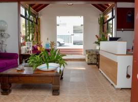 Onyx Aparta hotel, hotel in La Romana