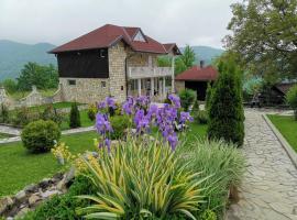 Resort Zafaran by H&H, vila u Sarajevu