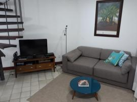 Stúdio na Orla de Pajuçara, apartment in Maceió