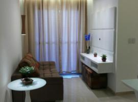APTº NOVO NO SANTA LÚCIA, apartment in Aracaju