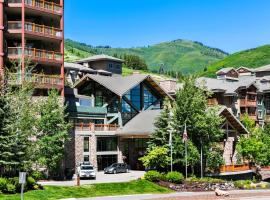 Condos at Canyons Resort by White Pines, resort in Park City
