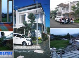SR Guesthouse, guest house in Batu