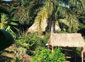 Palmlea Farms Lodge & Bures - Villas, hotel in Vatutandova