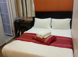 D'Spark Hotel Bayu, hotel in Klang