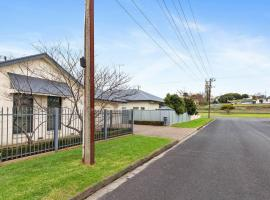 Domain Two Apartment, hotel v destinaci Mount Gambier