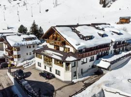 Hotel Sonnenheim, Hotel in Sankt Anton am Arlberg
