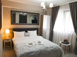YNS Rooms, gazdă/cameră de închiriat din Iaşi