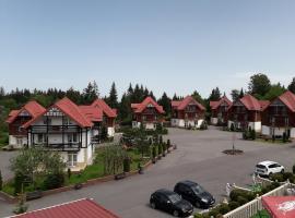 Complex Monterai, hotel din Poiana Braşov