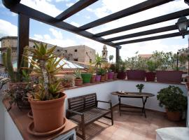 Rooms 19, bed & breakfast a Palermo