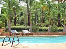 Chanya Lodge, hotel in Moshi
