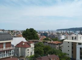 penyrent, апартамент във Варна