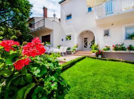 Guest House Marko, hotel in Rovinj