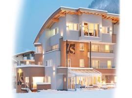 Ischgl Suite, apartment in Ischgl