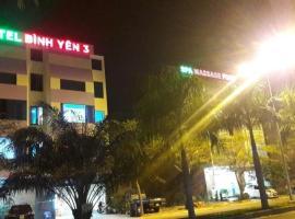 Khách Sạn Bình Yên 3