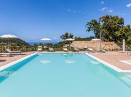 Villa Ginevra Hotel, hotel in Ficarra