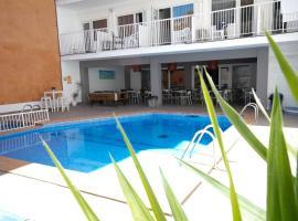 Hotel Teide, hotel near Aqualand El Arenal, El Arenal