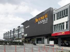Avenue Bangi Hotel, hotel di Bangi