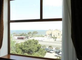 Sea Park Hotel, hotel perto de Baku Eye, Baku