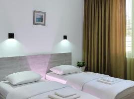 WESTAY Hotel, hotel near Tbilisi International Airport - TBS, Tbilisi City
