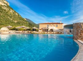 Kyniska Palace Conference & Spa, Hotel in Mystras