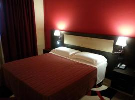 Hotel Paradiso, hotell i Falerna