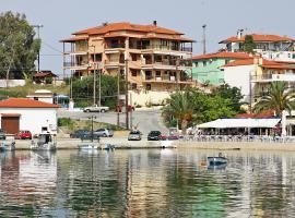 Korali House, hotel in Neos Marmaras